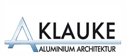 Logo Klauke Aluminium Haustüren